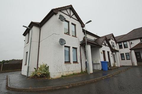 2 bedroom ground floor flat to rent - Kestrel Brae, Ladywell, Livingston, EH54