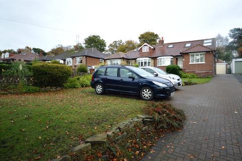 3 bedroom bungalow for sale - Tinshill Road, Cookridge, Leeds