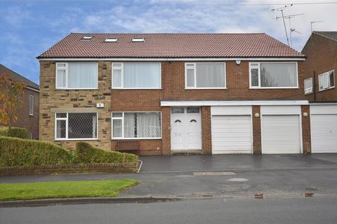 3 bedroom apartment for sale - Flat 6, Primley Park Road, Leeds