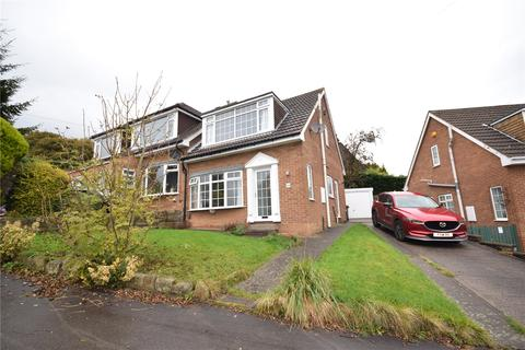 3 bedroom semi-detached house to rent - New Crescent, Horsforth, Leeds