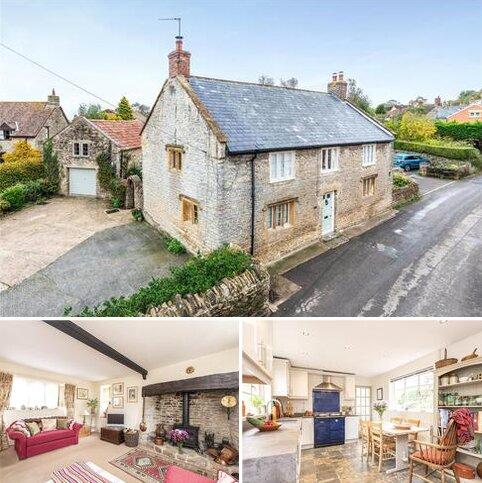 4 bedroom detached house for sale - Brister End, Yetminster, Sherborne, DT9