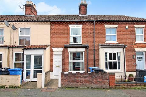 3 bedroom terraced house for sale - Marion Road, Norwich, Norfolk, NR1