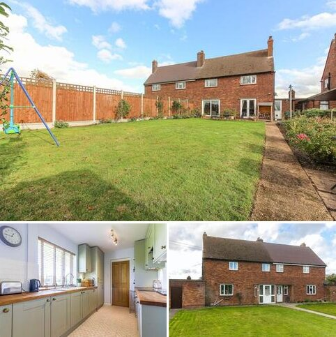 3 bedroom semi-detached house for sale - Barn Mead, Toot Hill