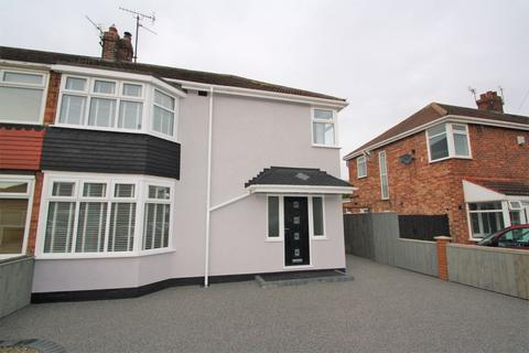 3 bedroom semi-detached house for sale - Harlsey Grove, Hartburn, Stockton-On-Tees, TS18 5DF