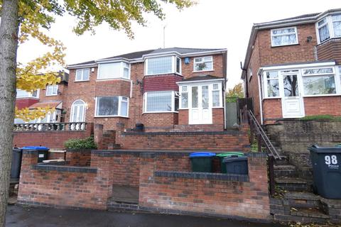 3 bedroom semi-detached house for sale - Gorse Farm Road, Great Barr, Birmingham