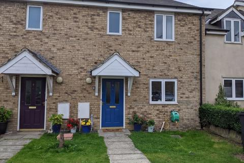 3 bedroom terraced house for sale - Schools Close, Mendlesham