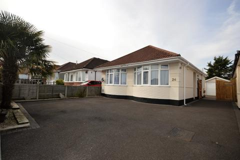 3 bedroom detached bungalow for sale - Noel Road, Bournemouth