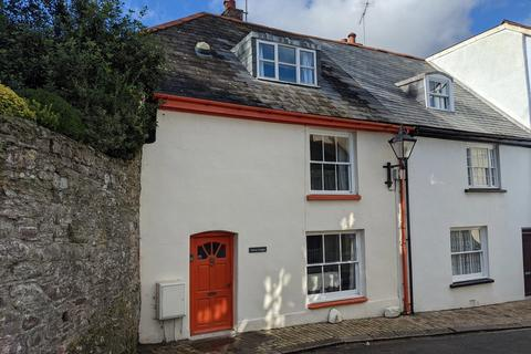 4 bedroom end of terrace house for sale - Cawsand