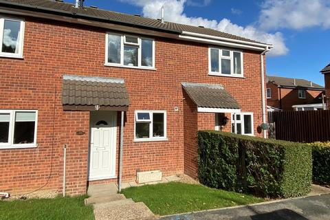 2 bedroom terraced house for sale - Kestrel Road, Melton Mowbray