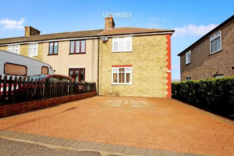 3 bedroom end of terrace house for sale - Whitehill road, Crayford