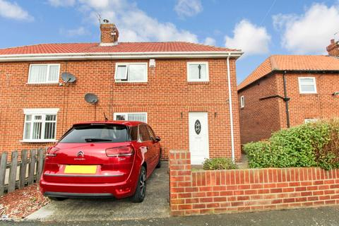 3 bedroom semi-detached house to rent - Derwentwater Road, Newbiggin-by-the-Sea
