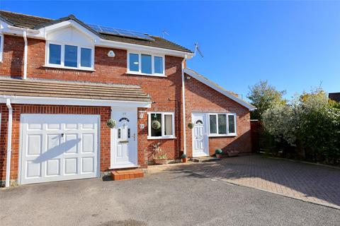 4 bedroom semi-detached house for sale - Elise Close, Bournemouth, Dorset, BH7