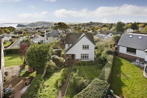 3 bedroom detached house for sale - Merivale Close, Teignmouth
