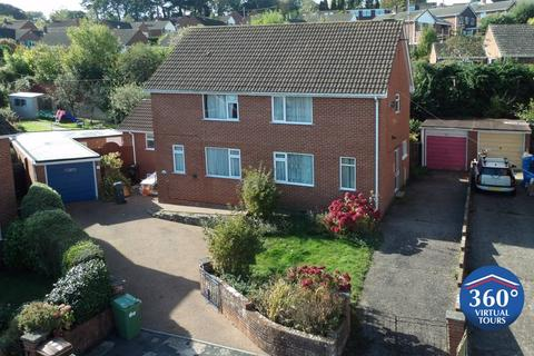3 bedroom semi-detached house for sale - 3 Bedroom semi to modernise in St Thomas