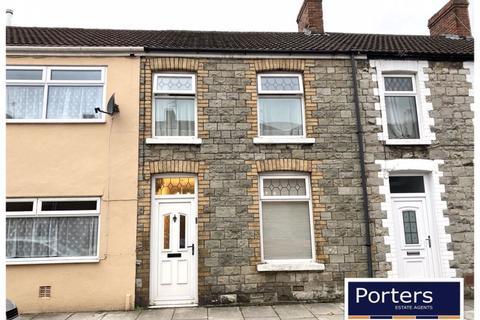 2 bedroom house to rent - Cheltenham Terrace Bridgend CF31 3AH