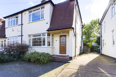 3 bedroom semi-detached house for sale - Brook Drive, Harrow