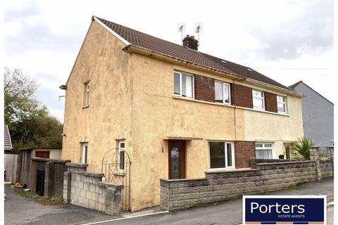 2 bedroom semi-detached house to rent - Heol-Y-Foelas Cefn Glas Bridgend CF31 4RR