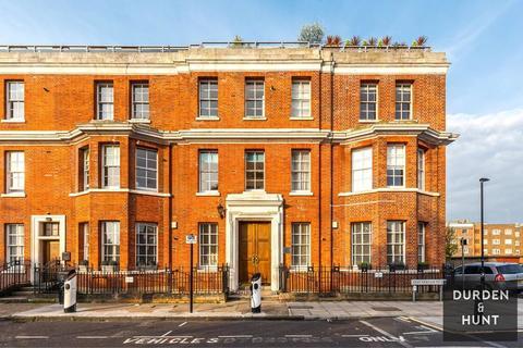 2 bedroom ground floor flat for sale - Whittington Apartments,E1 0EP