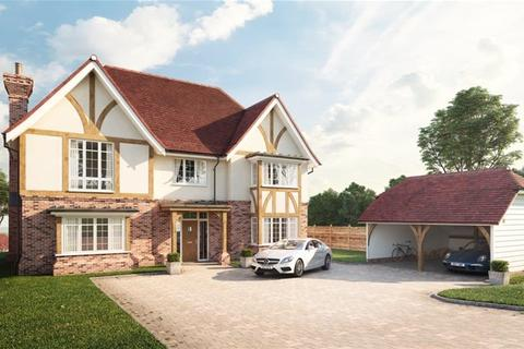 5 bedroom detached house for sale - Gill Wood, Wadhurst