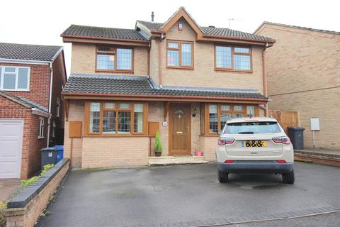 4 bedroom detached house for sale - Fallow Road, Spondon