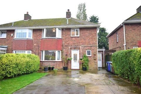 3 bedroom semi-detached house for sale - Laceby Road, Grimsby, DN34
