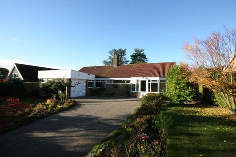 4 bedroom detached bungalow for sale - Deyncourt, Darras Hall, Ponteland, Newcastle Upon Tyne