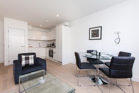 1 bedroom apartment - Sail Loft Court, Royal Quay, Limehouse E14