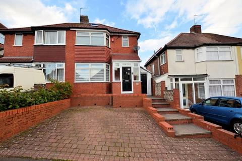3 bedroom semi-detached house for sale - Barston Road, Oldbury