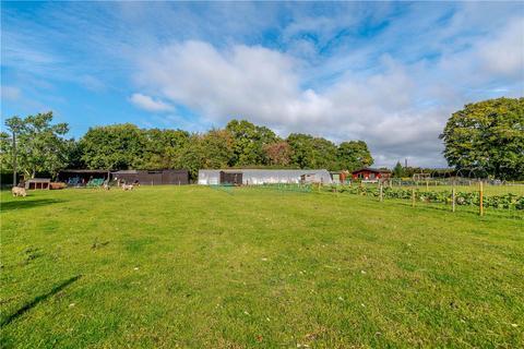 Farm for sale - Mariners Lane, Bradfield Southend, Reading, RG7