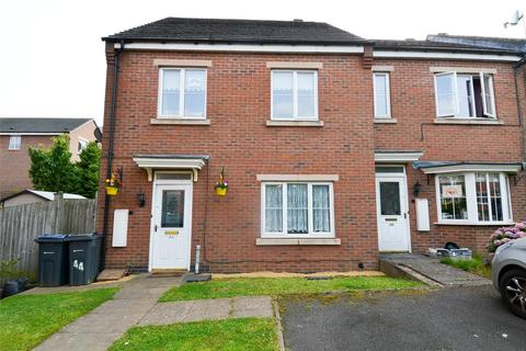 4 bedroom end of terrace house for sale - William Road, Northfield, Birmingham, B31