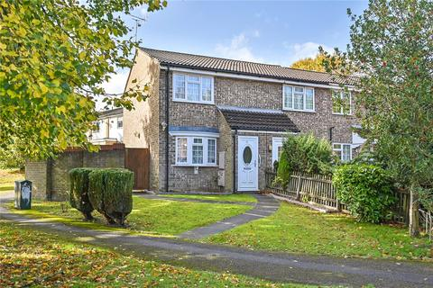 2 bedroom semi-detached house for sale - Hill View, Ashford, Kent, TN24