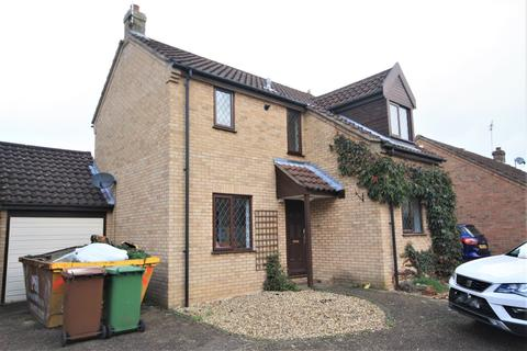3 bedroom house to rent - Norgate Way, Taverham, Norwich