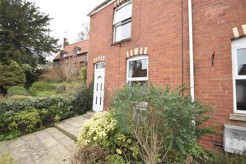 2 bedroom terraced house to rent - Cudnall Street, Charlton Kings, CHELTENHAM, Gloucestershire, GL53