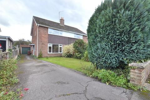 2 bedroom semi-detached house for sale - Hobby Close, Cheltenham, GL53