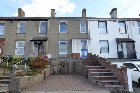 3 bedroom terraced house for sale - Y Felinheli