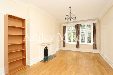 2 bedroom apartment - Clive Court, W9