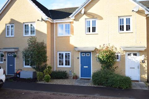 3 bedroom terraced house for sale - 3 Rhodfa Brynmenyn, Sarn, Bridgend CF32 9GH