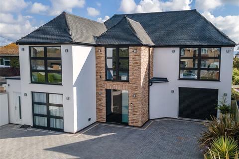 5 bedroom detached house for sale - Mount Pleasant Avenue South, Weymouth, Dorset, DT3