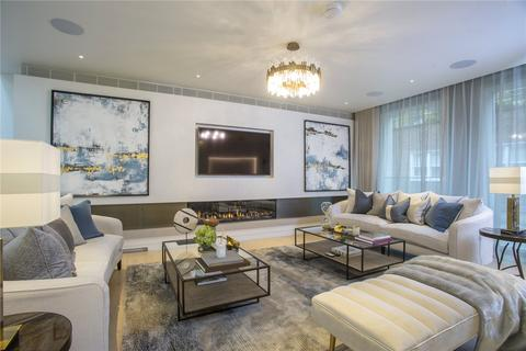 4 bedroom terraced house for sale - Beaumont Mews, Marylebone, London, W1G
