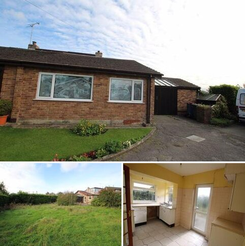 2 bedroom semi-detached bungalow for sale - Dwyran, Llangefni