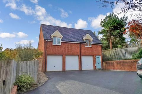 3 bedroom house for sale - The Buntings, Exminster