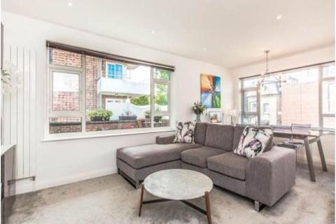 2 bedroom flat to rent - The Ambassadors, Wilbury Road, Hove