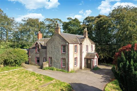 4 bedroom detached house for sale - Nether Balgillo Farmhouse, Tannadice, By Forfar, Angus, DD8
