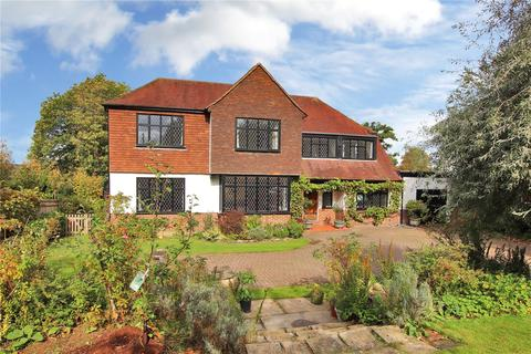 5 bedroom detached house for sale - Westerham Road, Sevenoaks, Kent, TN13