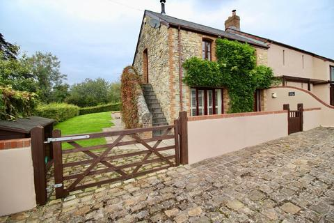 2 bedroom semi-detached house to rent - Michaelston-Le-Pitt, Dinas Powys, Vale Of Glamorgan, CF64 4HE