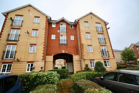 2 bedroom flat to rent - Harrison Way, Windsor Quay, Cardiff, Cardiff Bay, CF11 7PE