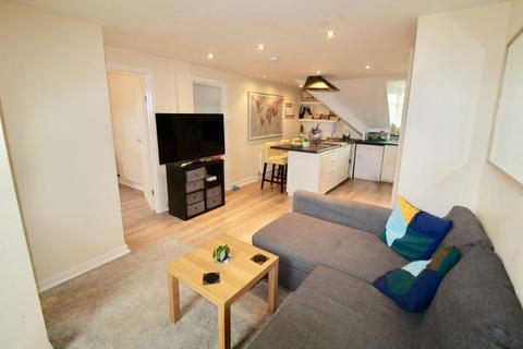 2 bedroom flat to rent - Stanwell Road, Penarth, CF64 3LR