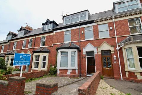 5 bedroom terraced house for sale - Earl Road, Penarth, Vale of glamorgan, CF64 3UN