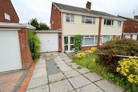 3 bedroom semi-detached house for sale - Heath Avenue, Penarth, CF64 2QZ