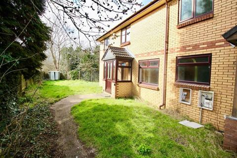 3 bedroom end of terrace house - Byron Court, Kipling Close, Penarth, Vale of Glamorgan, CF64 2SG